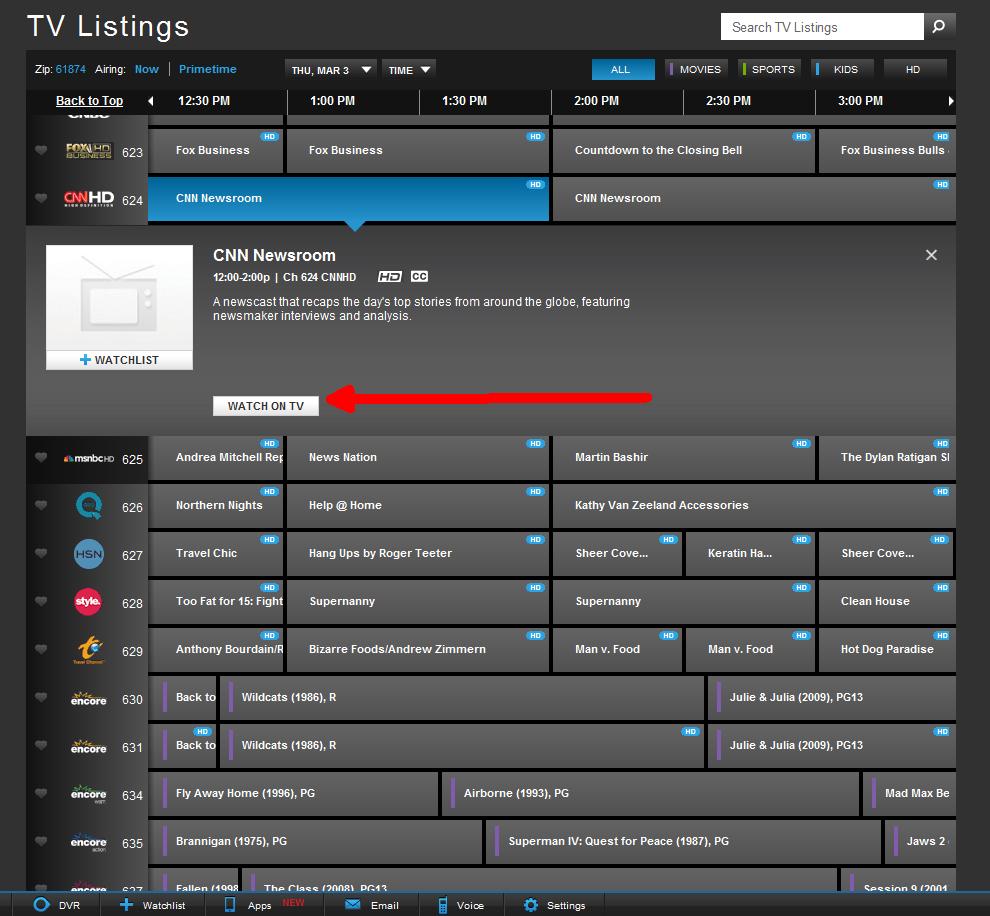 Comcast makes an end run around U-verse & MediaRoom with Xfinity