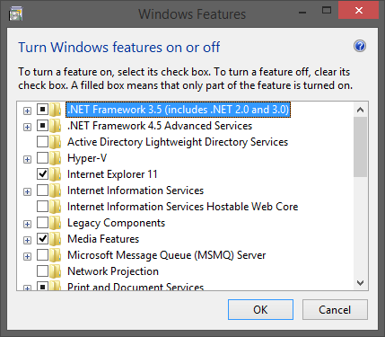 I guess Hyper-V breaks HDCP? The more you know ...