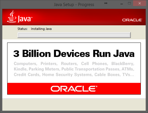 How to fix Java installer Error Code: 1603 and \u201cuncompression of