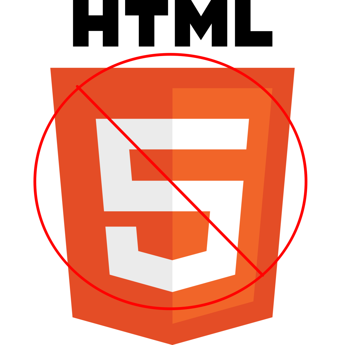 Yet another major cross-platform project shuns HTML5