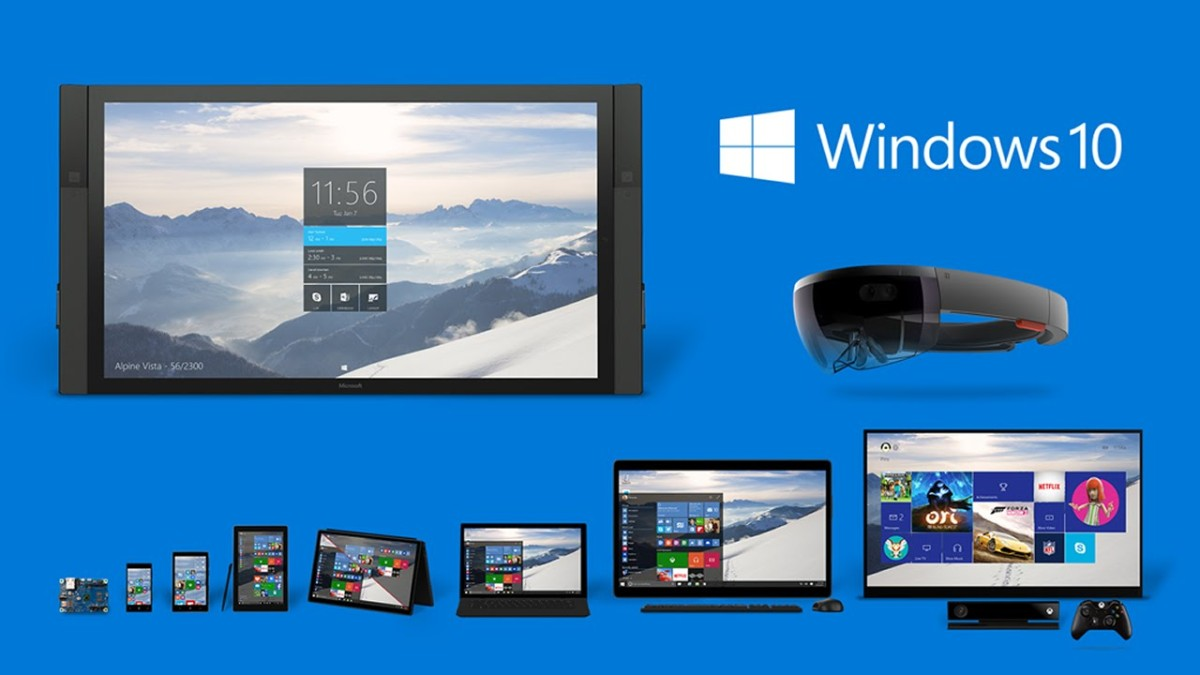 21% of developers are already on Windows 10